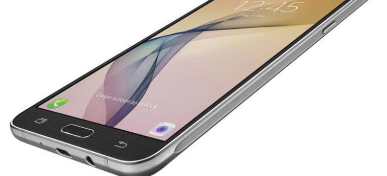 گوشی هوشمند گلکسی On8 رسما معرفی شد: نمایشگر 5.5 اینچی امولد و پردازنده 8 هسته ای