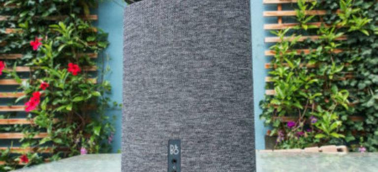 اچ پی با همکاری Bang & Olufsen از کامپیوتر Pavilion Wave رونمایی کرد