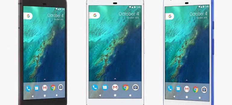 قیمت و زمان عرضه گوشی های پیکسل و پیکسل ایکس ال گوگل مشخص شد