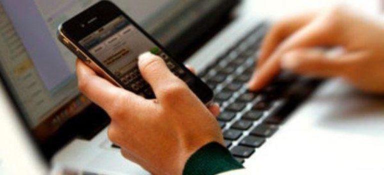 استفاده ۲۳میلیون کاربر از اینترنت موبایل/تعداد مشترکان ADSL کم شد