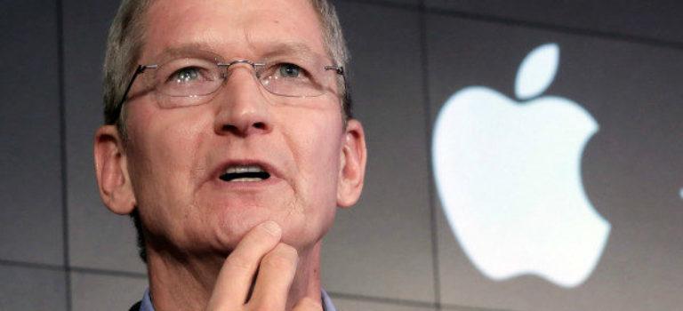 تیم کوک خطاب به کارکنانش: اپل بدون حضور مهاجرین به وجود نمی آمد
