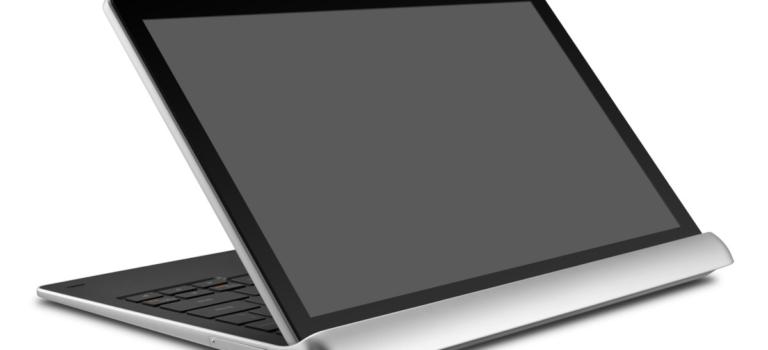 آلکاتل رسما تبلت جداشونده پلاس 12 مجهز به ویندوز 10 را معرفی کرد