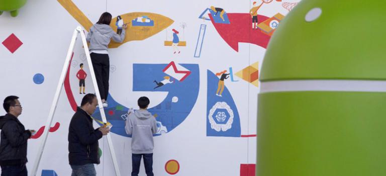 گوگل محبوب ترین اپلیکیشن های گوگل پلی استور را معرفی کرد
