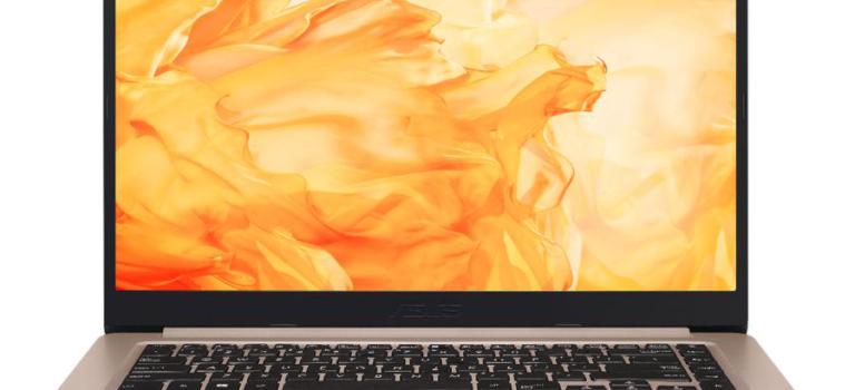ایسوس از لپ تاپ ویوو بوک اس در نمایشگاه کامپیوتکس 2017 رونمایی کرد