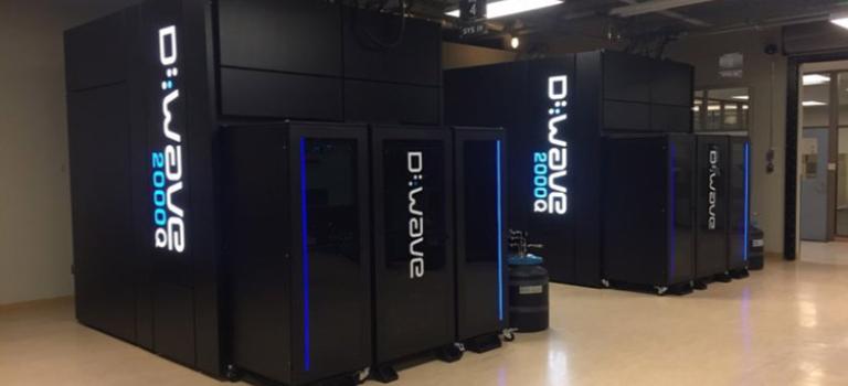 پردازش کوانتومی؛ سرویس آینده گوگل