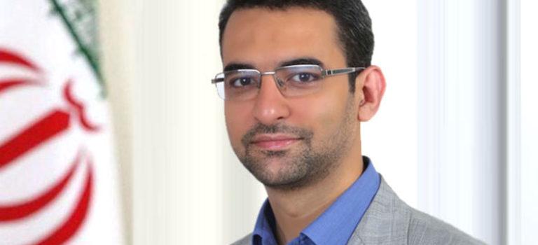 جهرمی: اصلاح تعرفههای اینترنت اولویت کاری من است