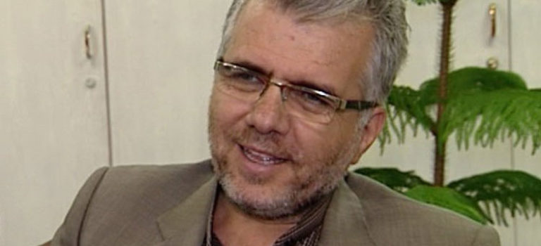 حسین فلاح جوشقانی سرپرست سازمان تنظیم مقررات و ارتباطات رادیویی شد