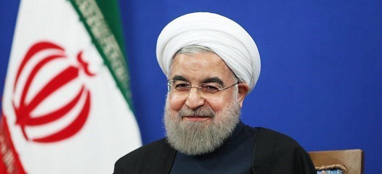 حسن روحانی: در مورد وزارت ارتباطات نمیخواهیم آزادی قربانی امنیت شود