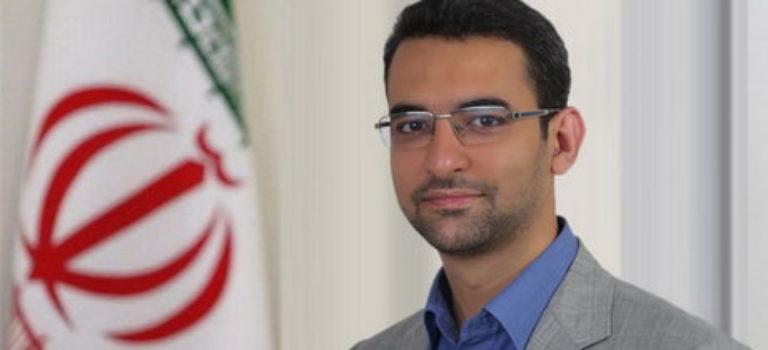 محمد جواد آذری جهرمی با کسب رای اعتماد مجلس، وزیر ارتباطات و فناوری اطلاعات شد