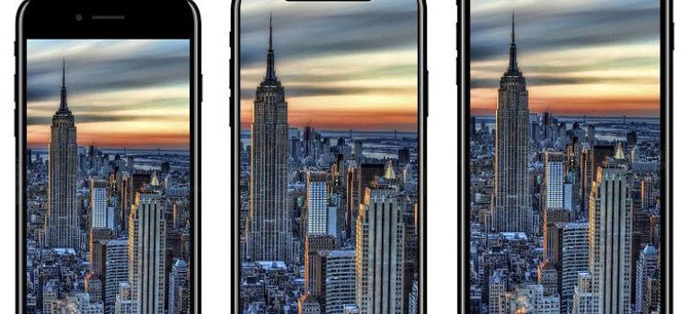 آیفون 8 و آیفون 8 ادیشن، گوشیهای جدید اپل خواهند بود