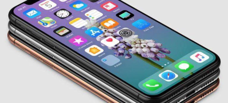 آیفون 2017: اپل رسما از آیفون X رونمایی کرد