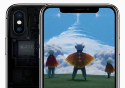 مشخصات فنی آیفون 10 (iPhone X) در برابر رقبا