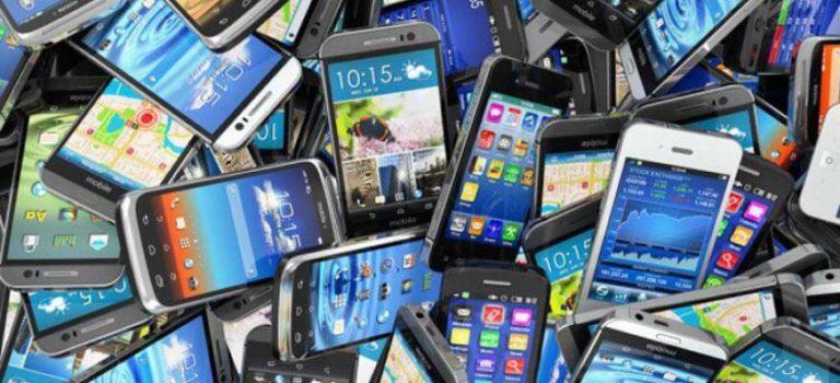 طرح رجیستری گوشیهای موبایل اجرایی شد