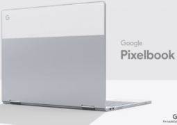 یک لپتاپ به نسبت لوکس Pixelbook