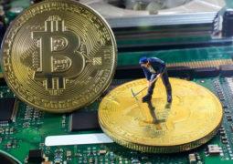 بررسی ساختار فنی و امنیت بیت کوین