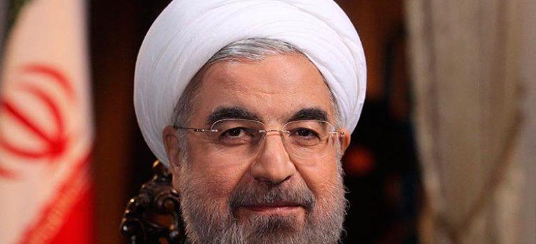 روحانی:اجازه ندادیم فیلترینگ فضای مجازی دائمی باشد
