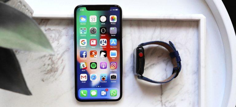 سهم 51 درصدی درآمد اپل از صنعت گوشی های هوشمند در سه ماهه چهارم 2017