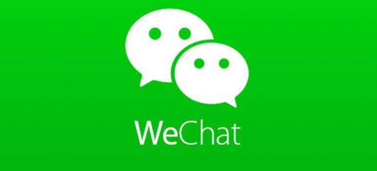 تعداد حسابهای کاربری وی چت به مرز یک میلیارد رسید