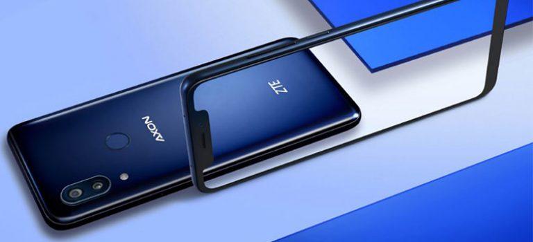 اکسون ۹ پرو، نخستین گوشی ZTE پس از تحریمهای آمریکا، معرفی شد
