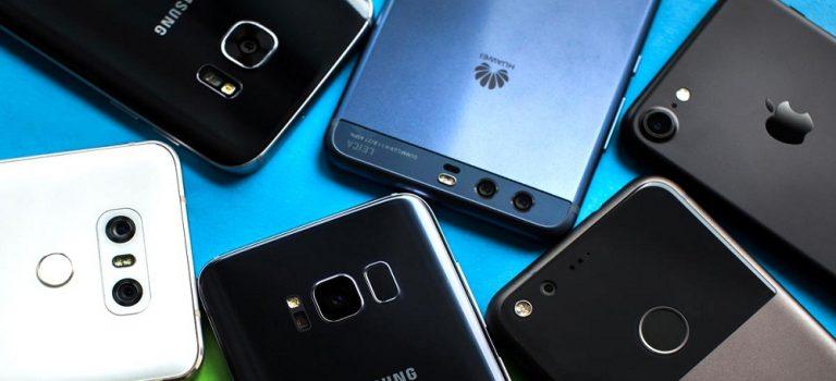 جریمه ۱۴۶ میلیارد ریالی دو شرکت واردکننده موبایل