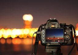 آموزش عکاسی در شب و نکات مهم آن
